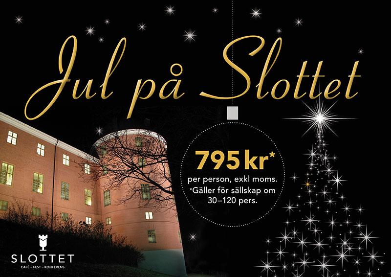 Uppsalas bästa julbord